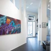street art Hive Tattoo Art Gallery
