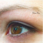 permanent makeup ciglia Milano Hive