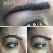 permanent makeup sopracciglia Milano