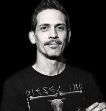 Luca Gelosa